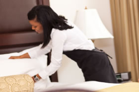 A Hotel In Macau Is Now Looking For Ten 10 Male And Female Filipino Workers To Work As Room Attendants Experience Working Overseas